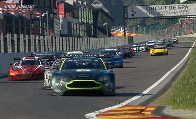 Real To Virtual: How sim racing is reshapin